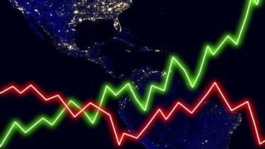 tirdzniecības tendences
