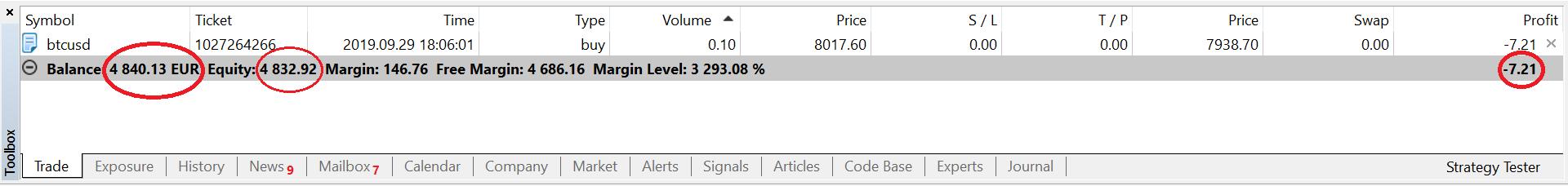 opciju tirdzniecības termināli