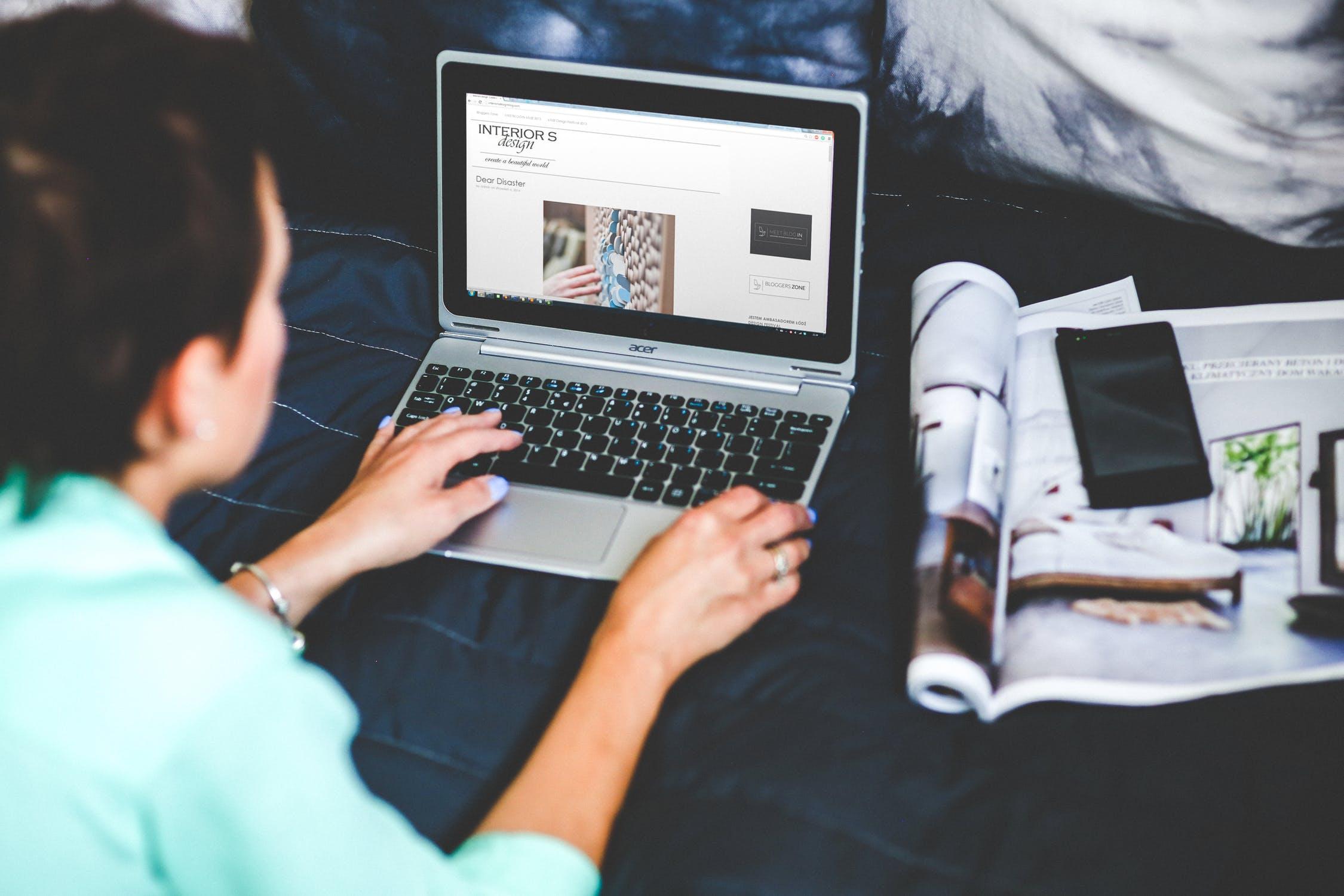 Kā nopelnīt 1000 dolārus mēnesī tiešsaistē, 16. dizains