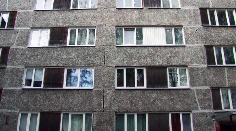 Dzīvokļis