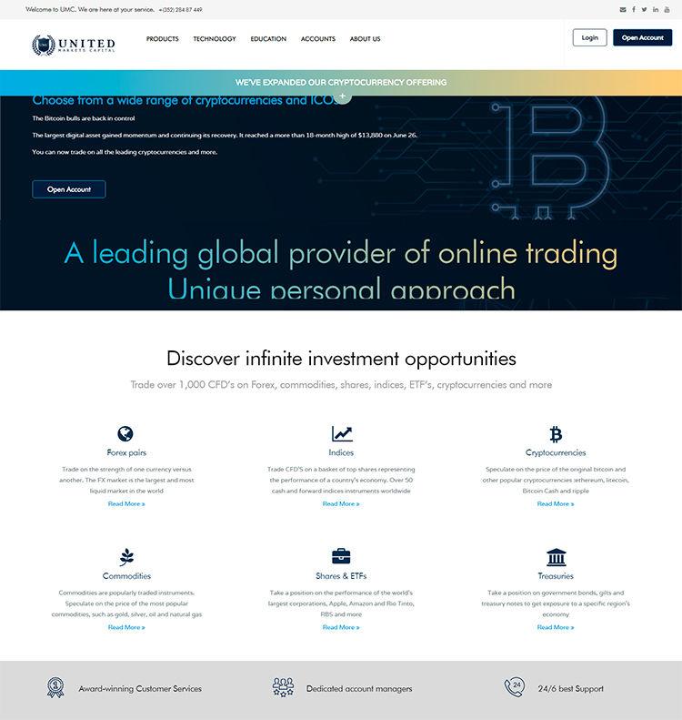 Kas Ir Labākā Bināro Opciju Tirdzniecības Platforma