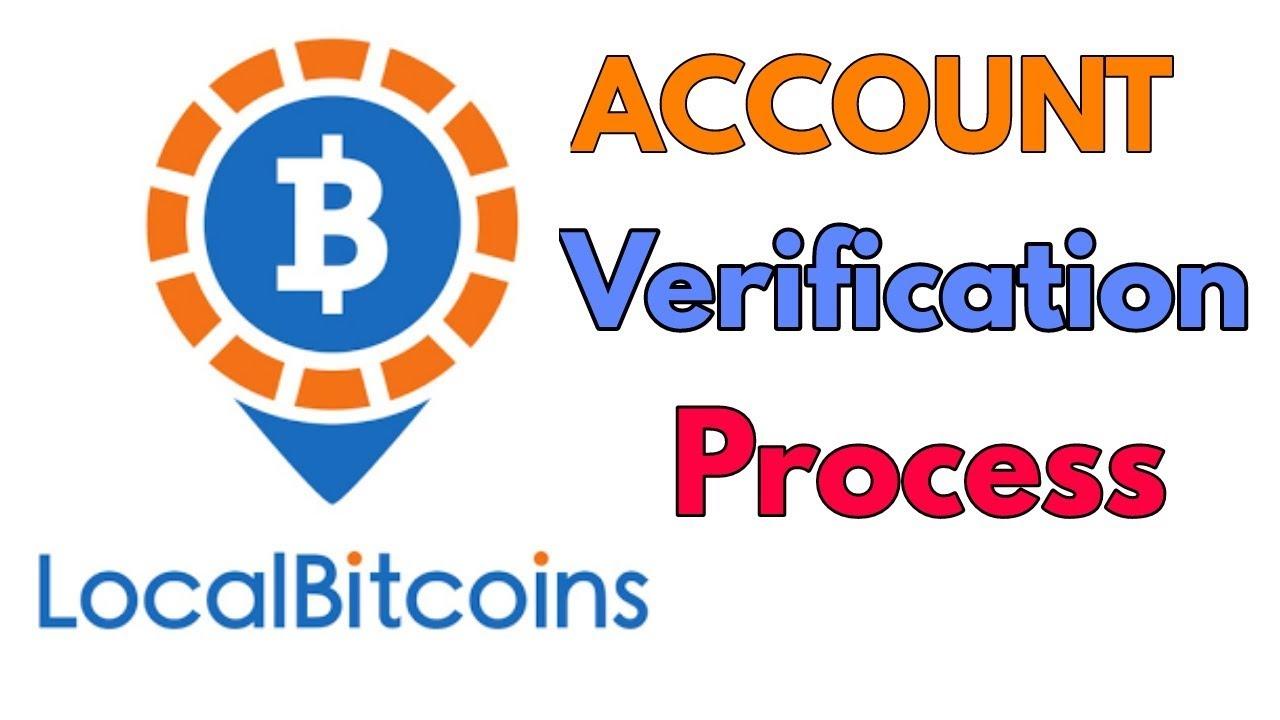 localbitcoins reģistrācija