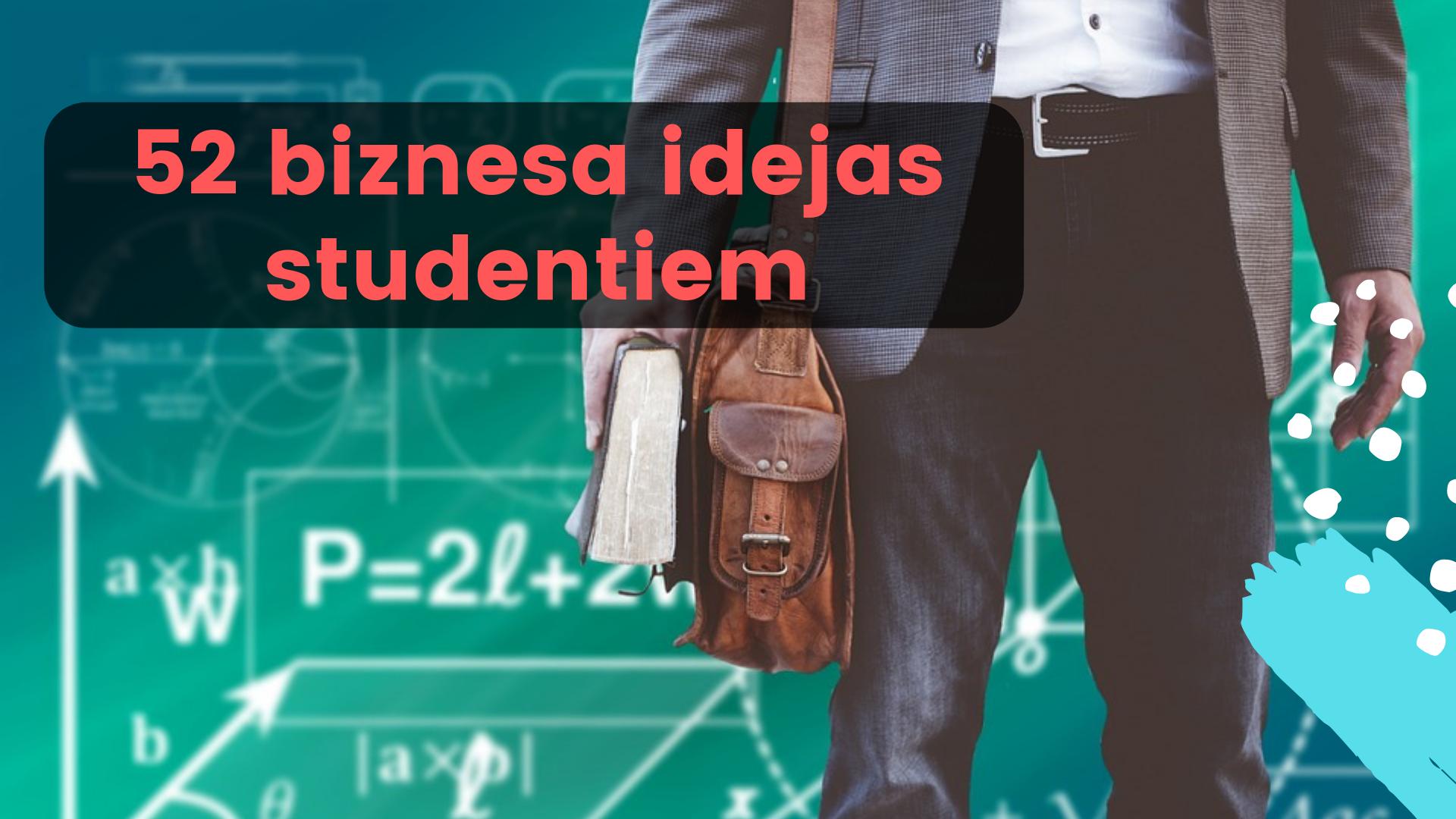 kur var nopelnīt biznesa idejas