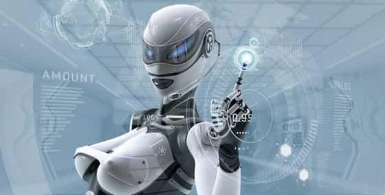 tirdzniecības robots finmax