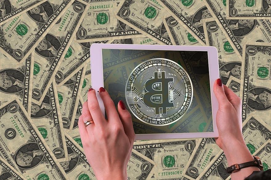 Virginia crypto trading legal
