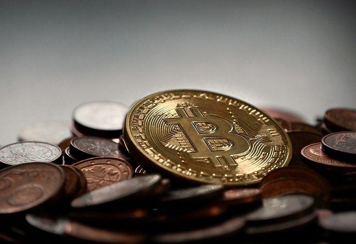 palikuši bitkoini