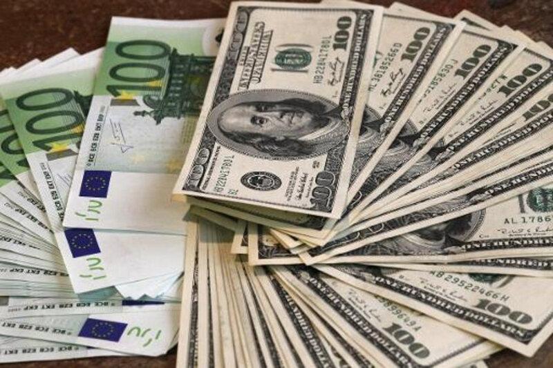 Viegla nauda tiešsaistē