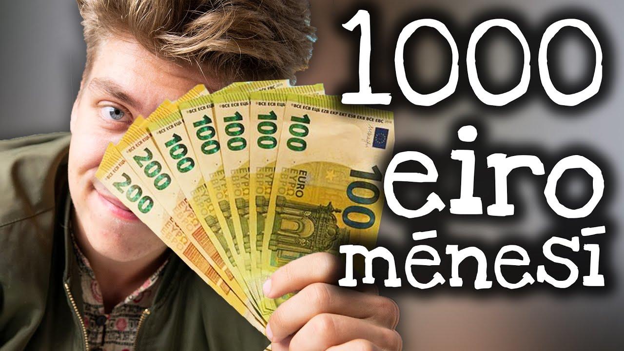 Kā bērns var nopelnīt naudu? UPD: 30.07.2020.