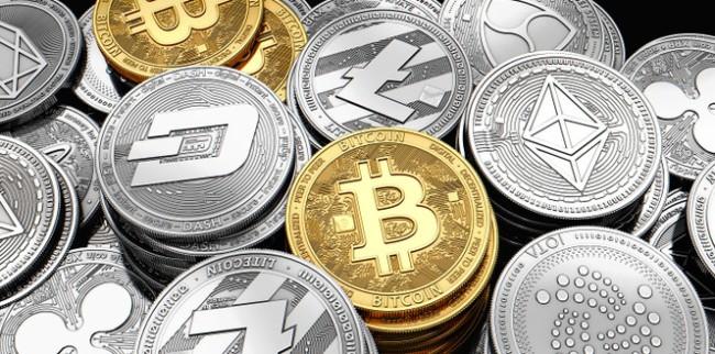 Kriptovalūtā naudu nopelnīt