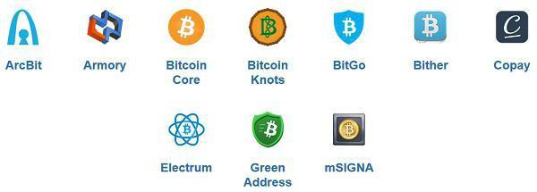 bitcoin kā uzglabāt ni