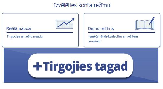 Bināro opciju forums - webzona.lv