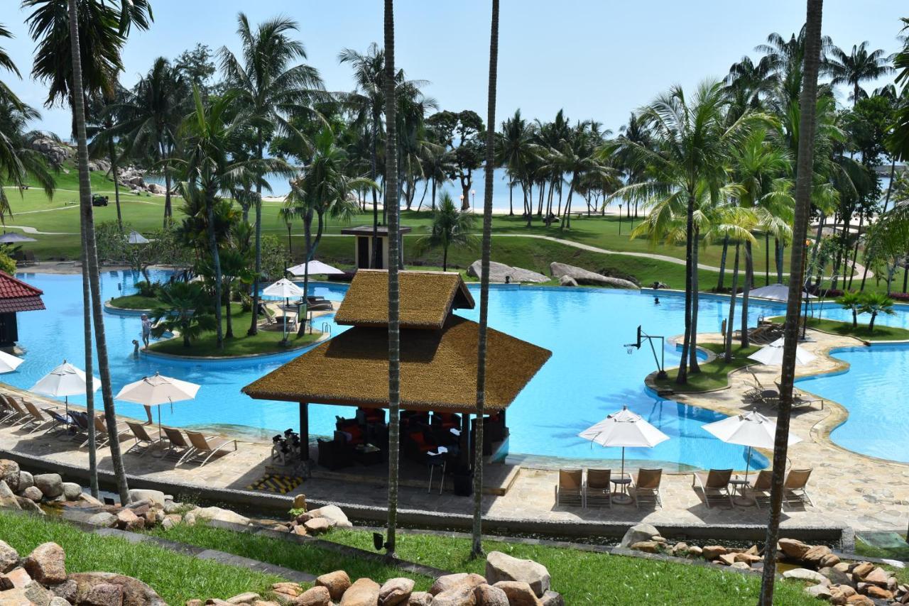 Bintan Lagoon Resort, Cenas, fotogrāfijas, Recenzijas, adrese. Indonēzija
