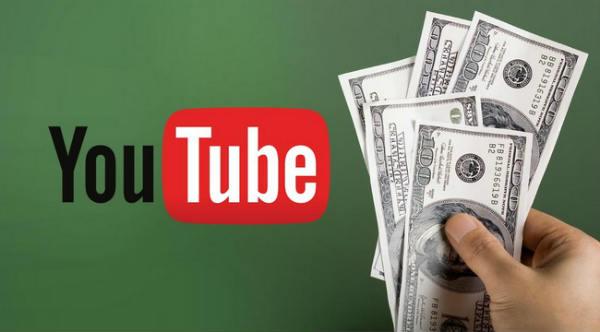 kā nopelnīt naudu citu cilvēku videoklipos