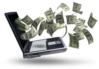 Dažādi veidi kā nopelnīt naudu sēžot mājās - webzona.lv