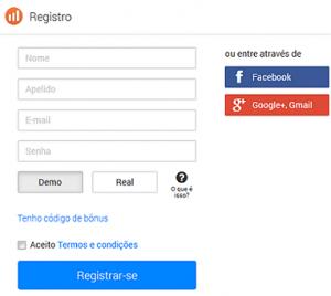 demo konts bez reģistrācijas binārām opcijām tirdzniecības literatūra