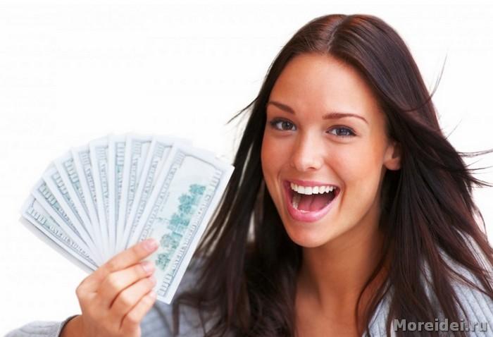 kā sieviete var nopelnīt naudu mājās