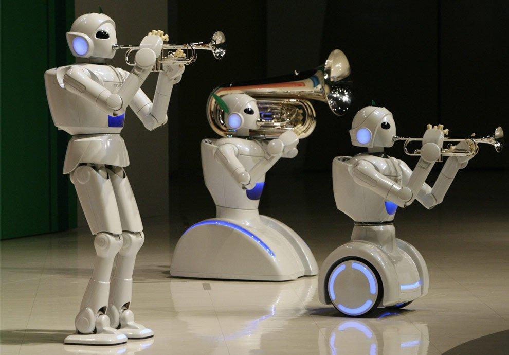 Binārais Tirdzniecības Bots,