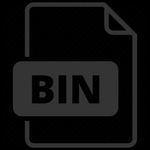 avotiem un binārajiem failiem