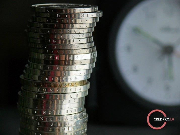 REKLĀMA: Pieci veidi, kā palielināt ienākumus nekavējoties
