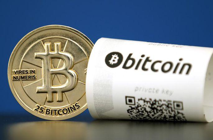 peļņa ar bitcoin