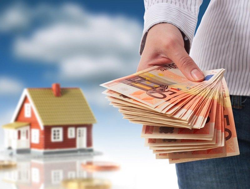 kā nekustamo īpašumu var nopelnīt naudu