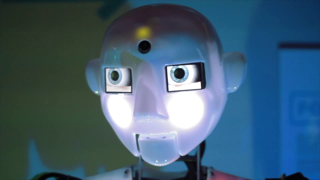 binārās opcijas, kā robots darbojas