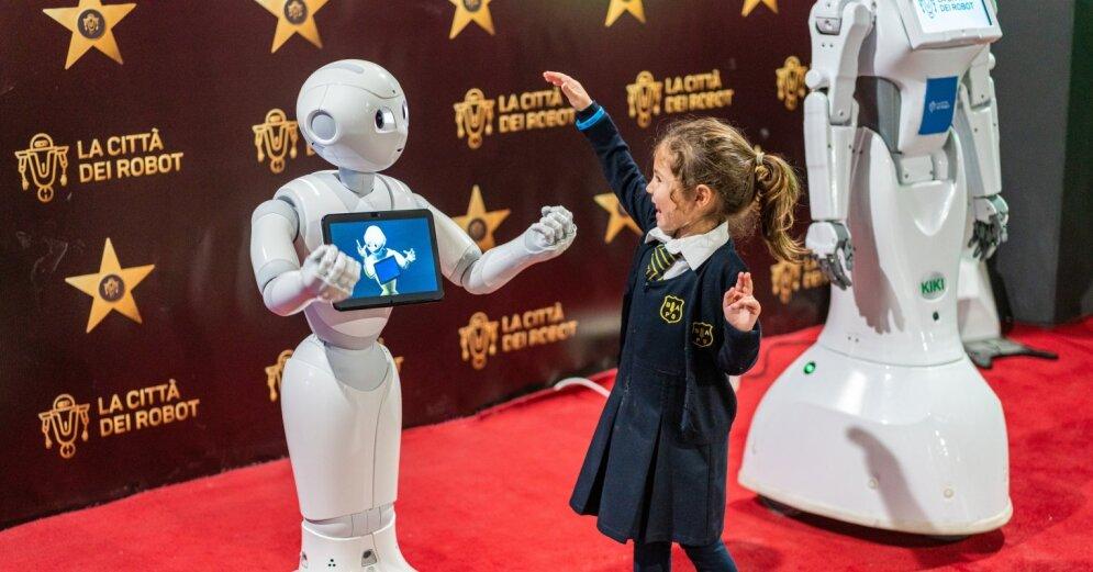atsauksmes no tirdzniecības robotiem