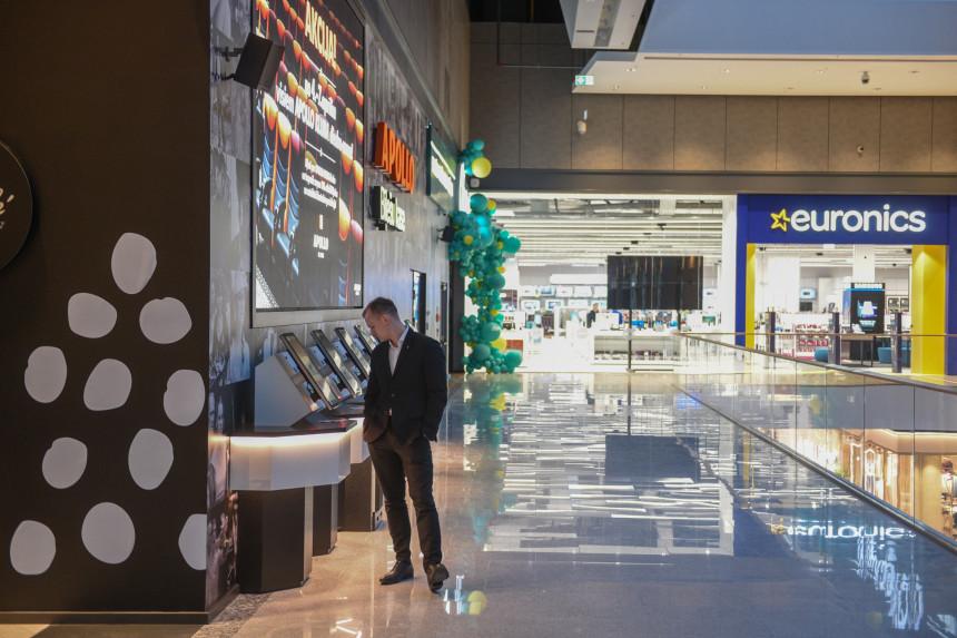 Labākie tirdzniecības centri Vācijā, kas jums jāapmeklē - ALinks