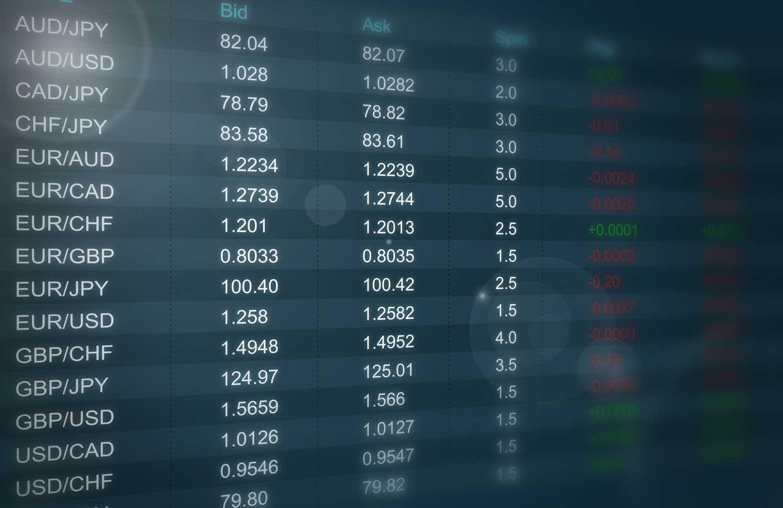 Kā sākt bināro opciju tirdzniecību, Tirdzniecība pirmdienas bināro opciju veidā