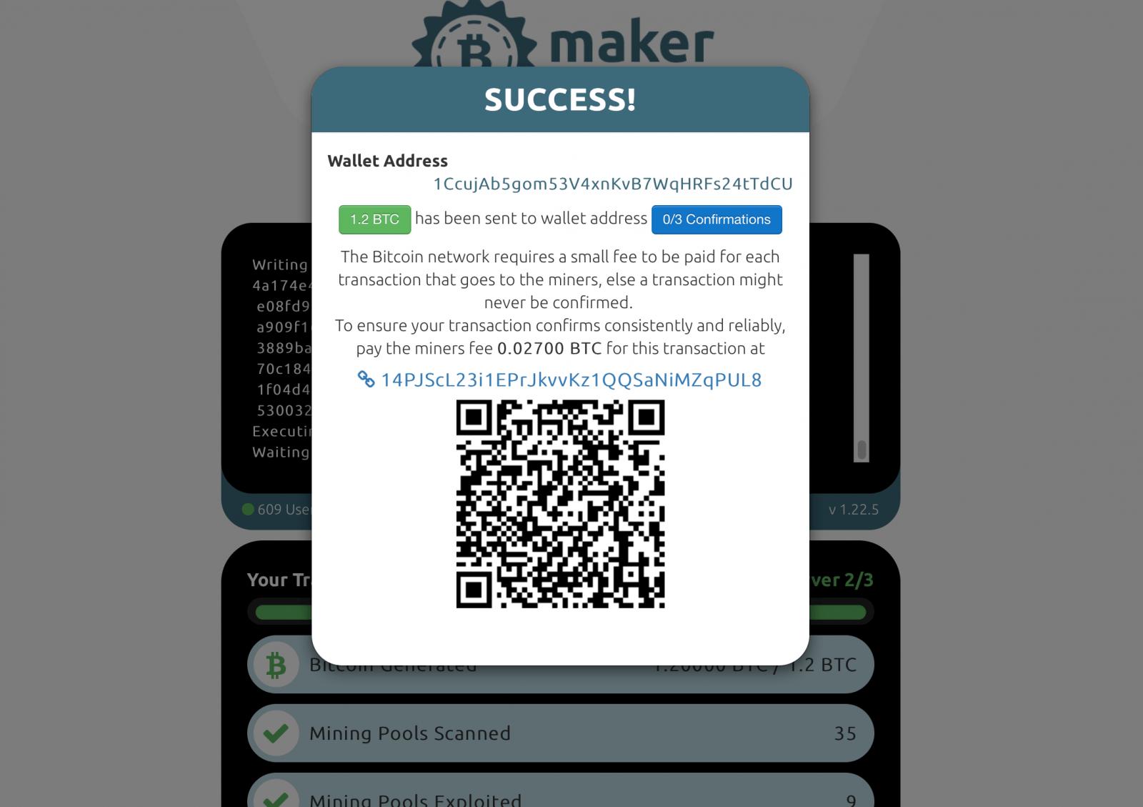 #bitcoin un saistītās atsauces
