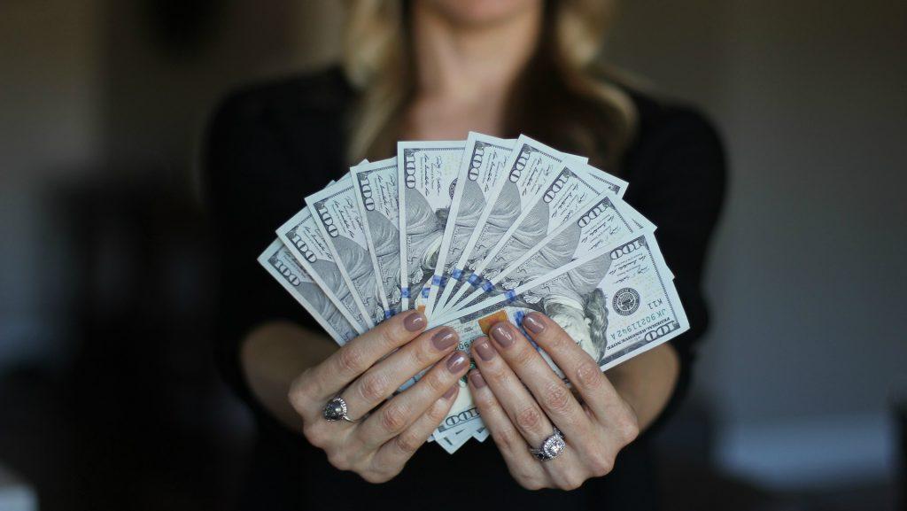 veidi, kā ātri nopelnīt naudu