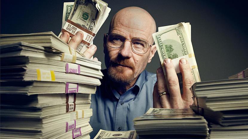 Nav naudas? Lūk, 14 idejas tam, kā nopelnīt, nedarot praktiski neko - Spoki