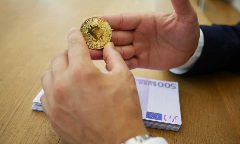 Nākotnes cboe ar bitkoina