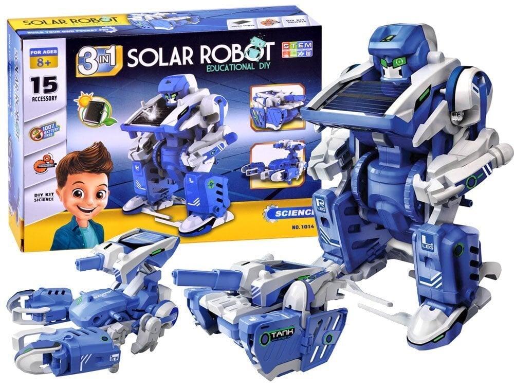 investīcijas tirdzniecības robotos