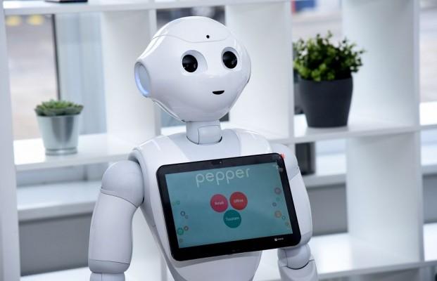 izstrādāt tirdzniecības robotu