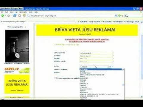 Kā izveidot kriptogrāfijas tirdzniecības kontu - webzona.lv