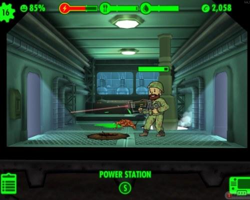 Kā ātri nopelnīt vāciņus Fallout 4