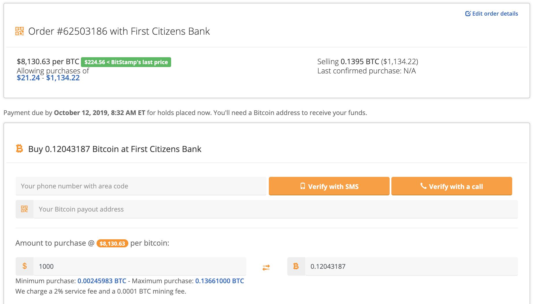 kas ir kaudze tirdzniecībā iegūt bitcoin ātri