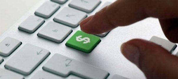 Pelnīt naudu tiešsaistē reālā veidā,