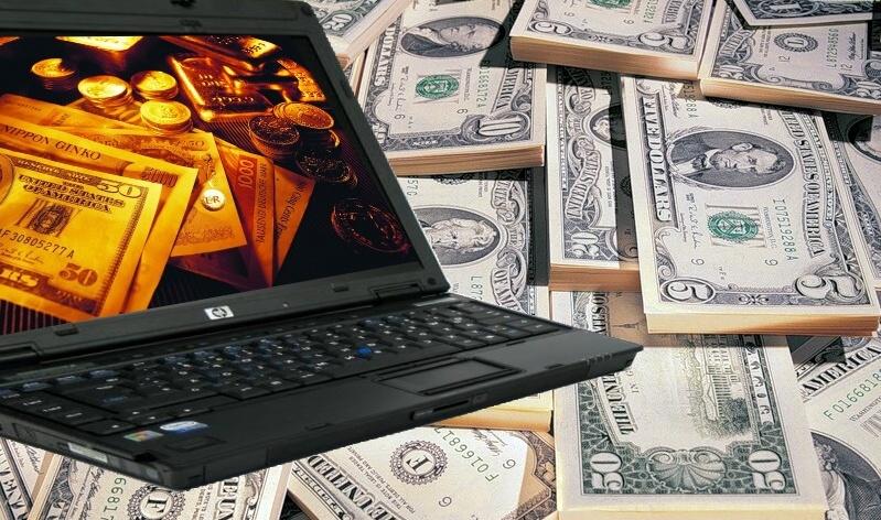 nopirkt ienākumus internetā pasaki man, kas pelna naudu mājās