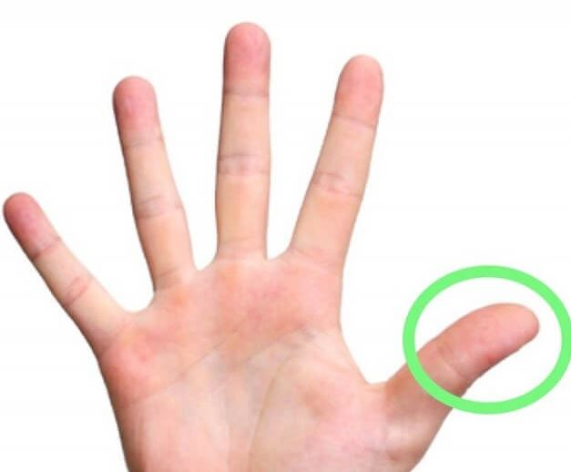 Ko tavi pirkstu nospiedumi stāsta par tevi