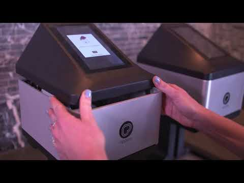 Refinecolor ripple maker kafija