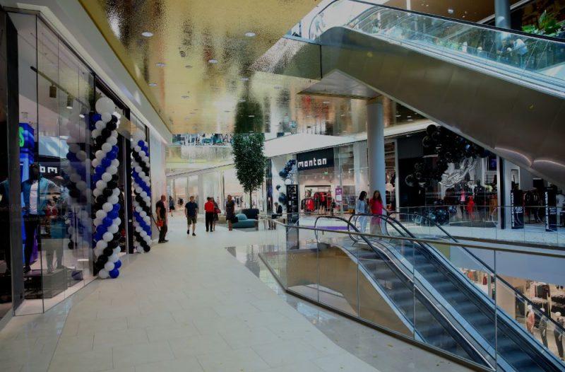 Labākie tirdzniecības centri Vācijā, kas jums jāapmeklē