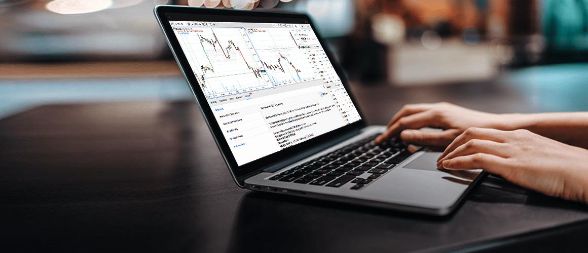tirdzniecības platforma tirdzniecībai