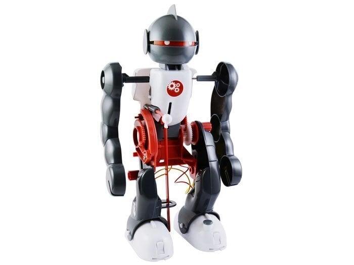 tirdzniecības robotu tirdzniecība