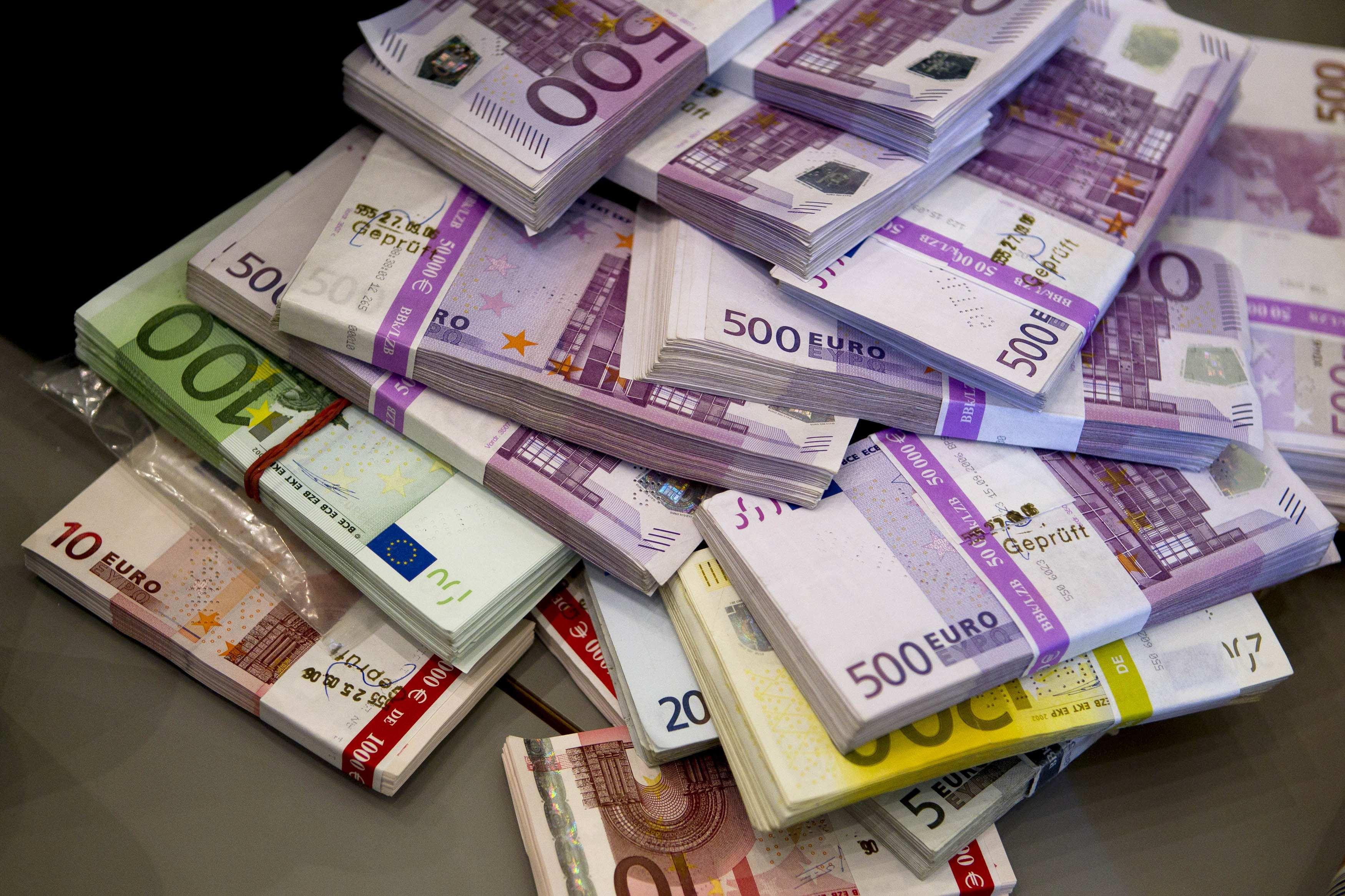 top 10 ātrās naudas internetā