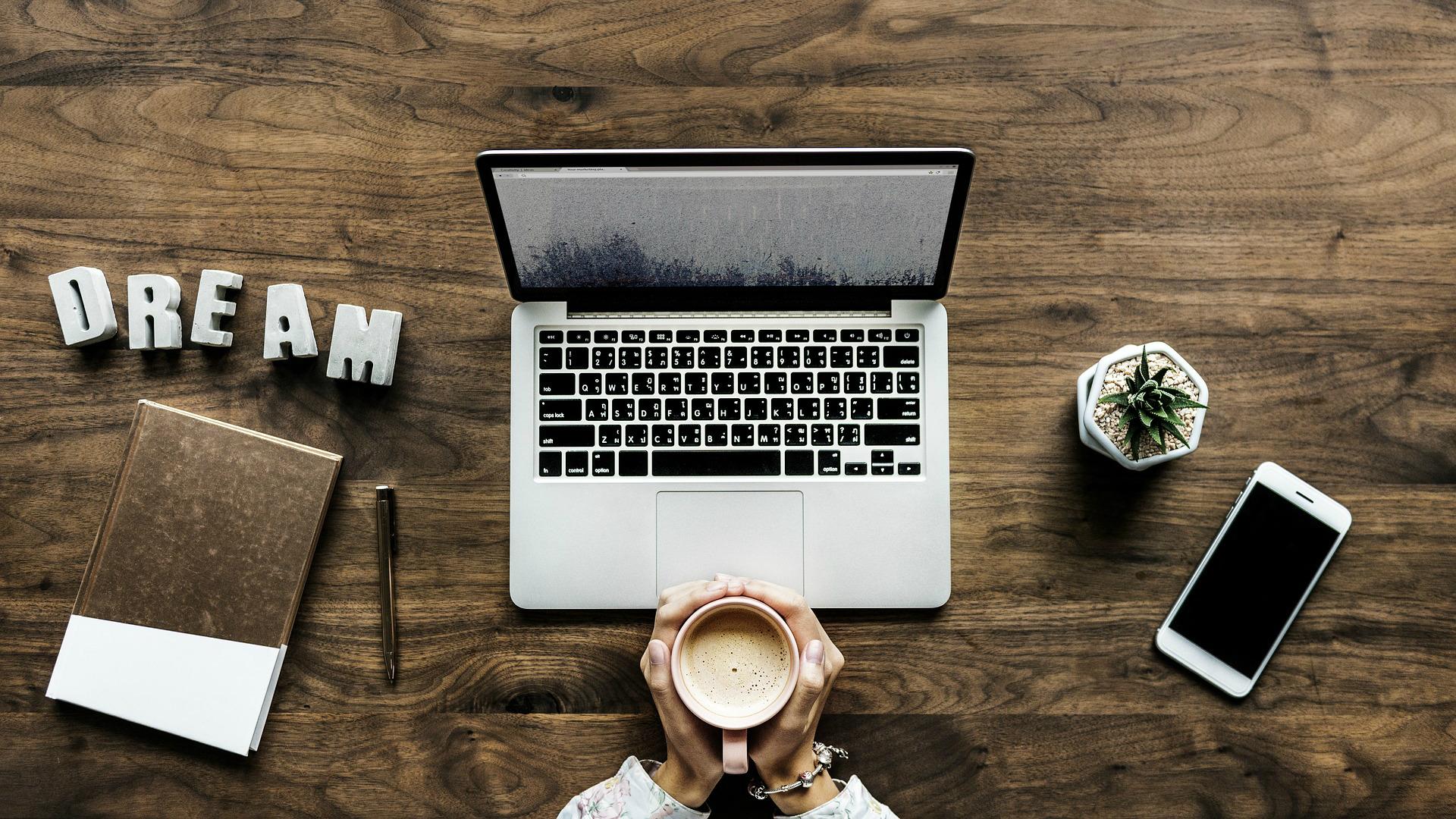 Top 5 veidi, kā gūt pasīvos ienākumus internetā