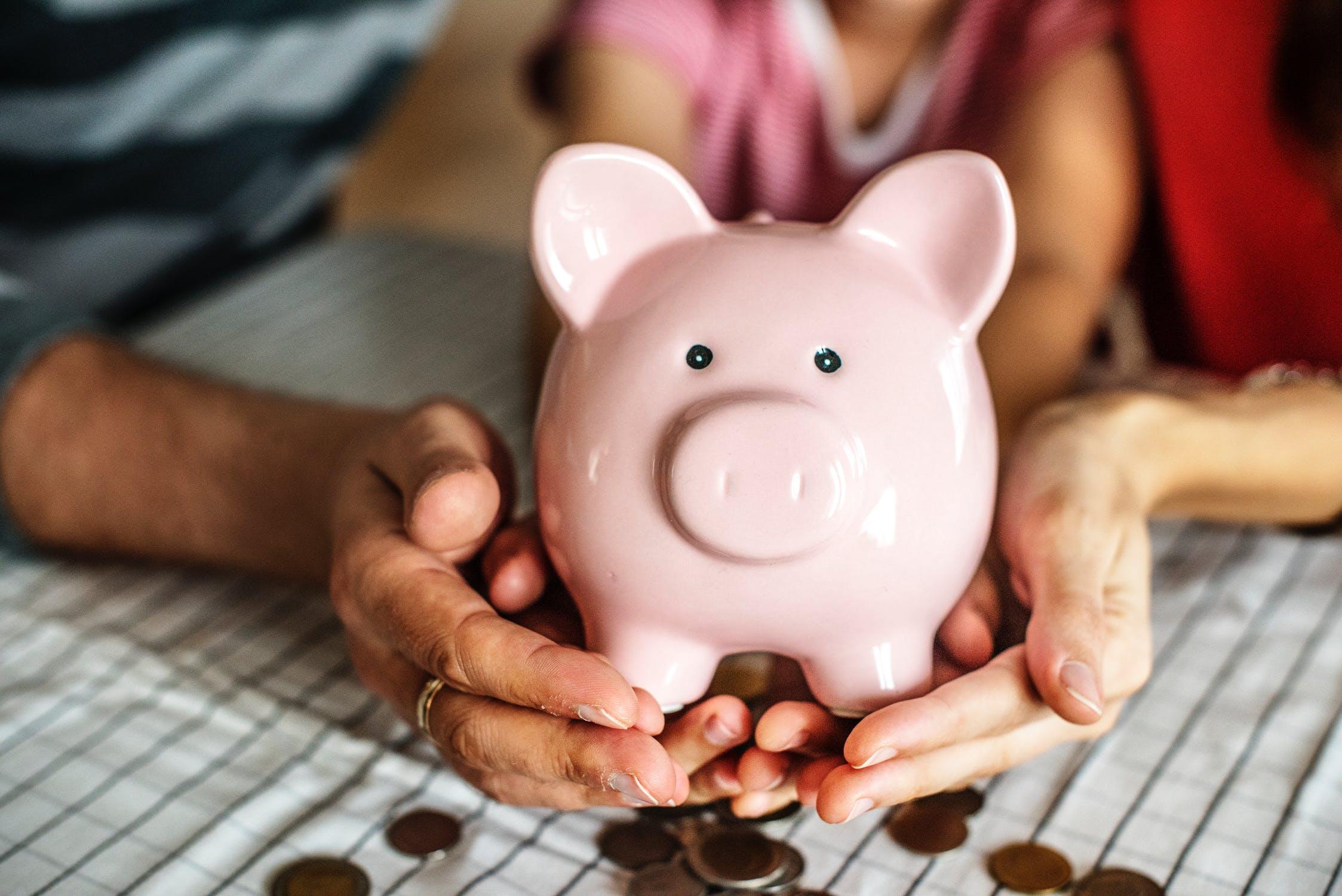 veids, kā ātri nopelnīt lielu naudu
