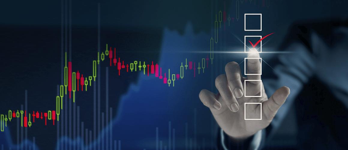 Finanšu instrumentu tirdzniecības plāns